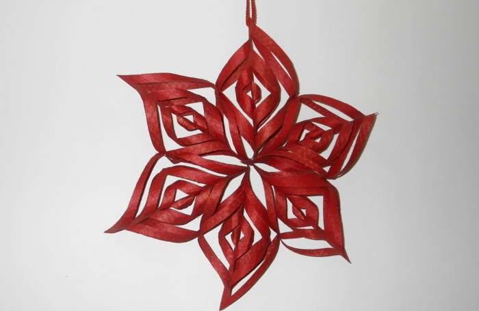 plante-etoile-de-noel-origami-etoile-de-noel-rouge