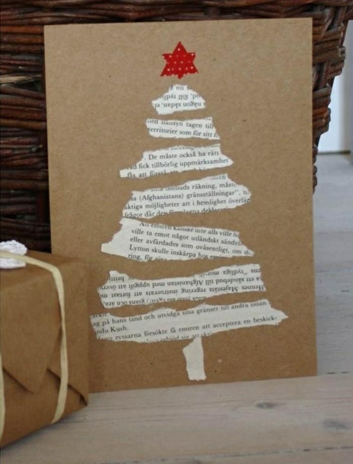 pliage-papier-cadeau-noeud-papier-cadeau-papiers-cadeaux-noel-papier-cadeau-noel-sapin