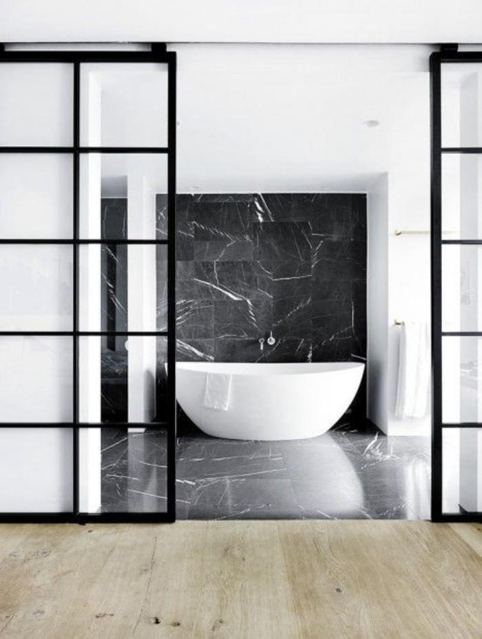 porte-coulissante-en-verre-portes-vitrées-coulissantes-décor-spectaculaire