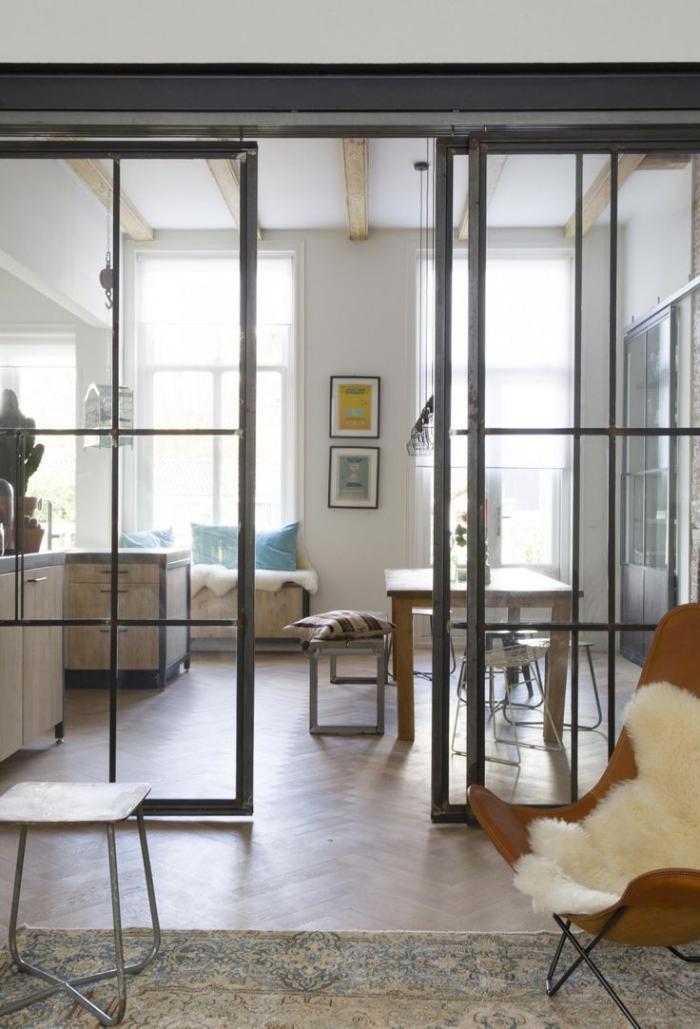porte-coulissante-en-verre-portes-vitrées-spectaculaires