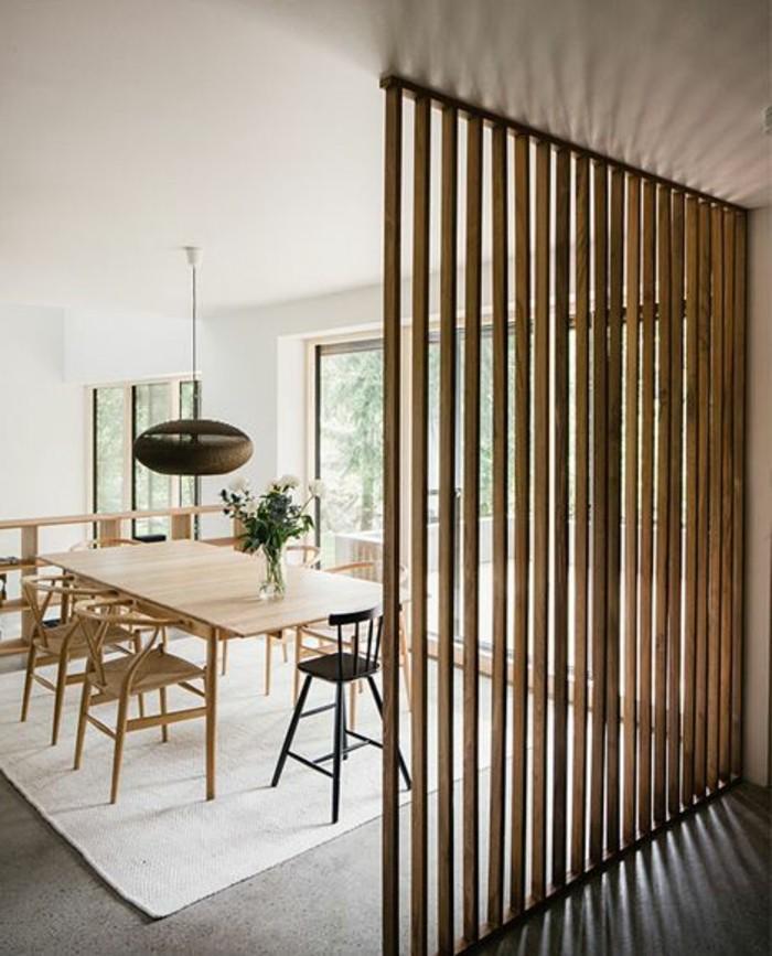 portes-placard-persiennes-en-bois-table-en-bois-clair-tapis-beige-dans-la-salle-de-sejour