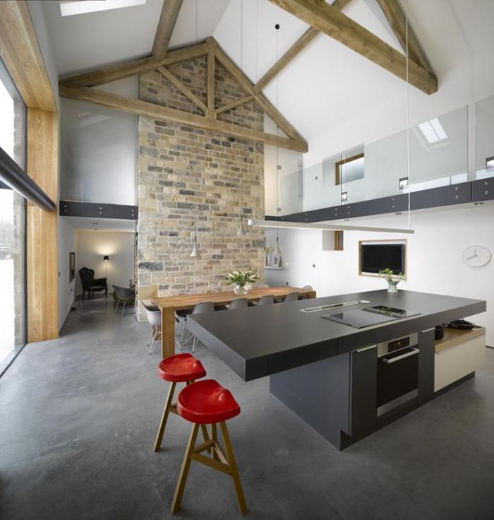 Kitchen Impossible Idee: Comment L'incorporer Dans L'intérieur