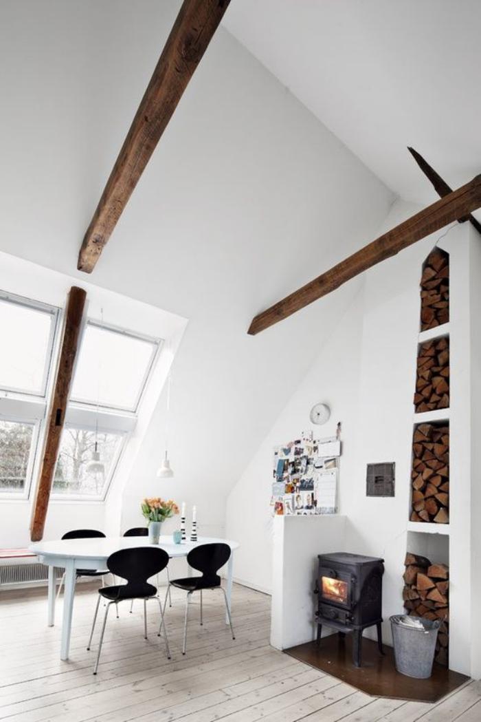 poutre-en-bois-décor-scandinave-original