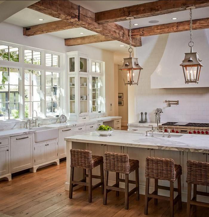 la tendance poutres apparentes 41 bons exemples 5 ideas for adding on old house restoration products
