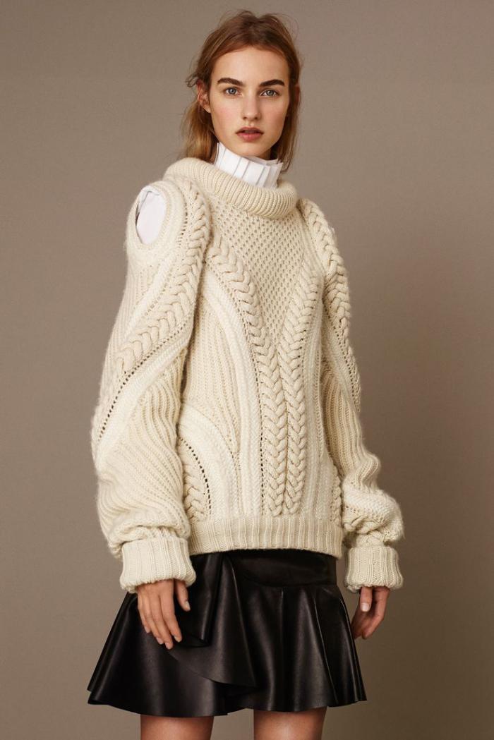 pull-irlandais-original-mode-femmes-hiver