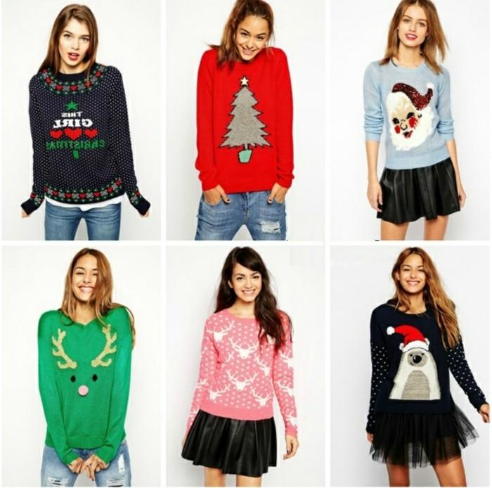 pull-jacquard-enfant-pull-Noël-cardigan-asos