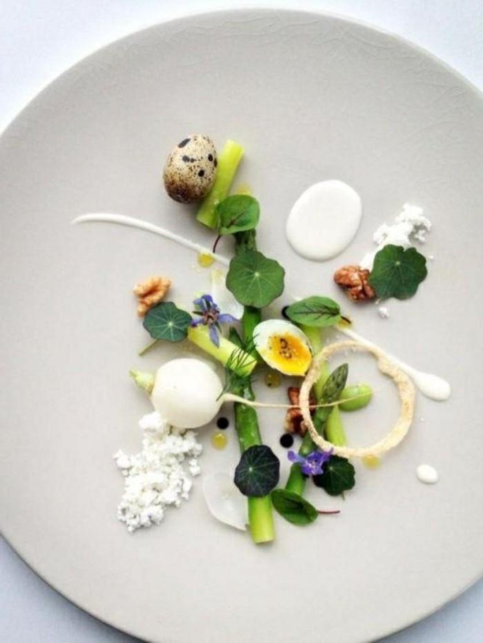 La cuisine mol culaire sous un regard diff rent 45 photos for Art de la cuisine