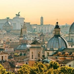 Les plus belles villes d'Italie!