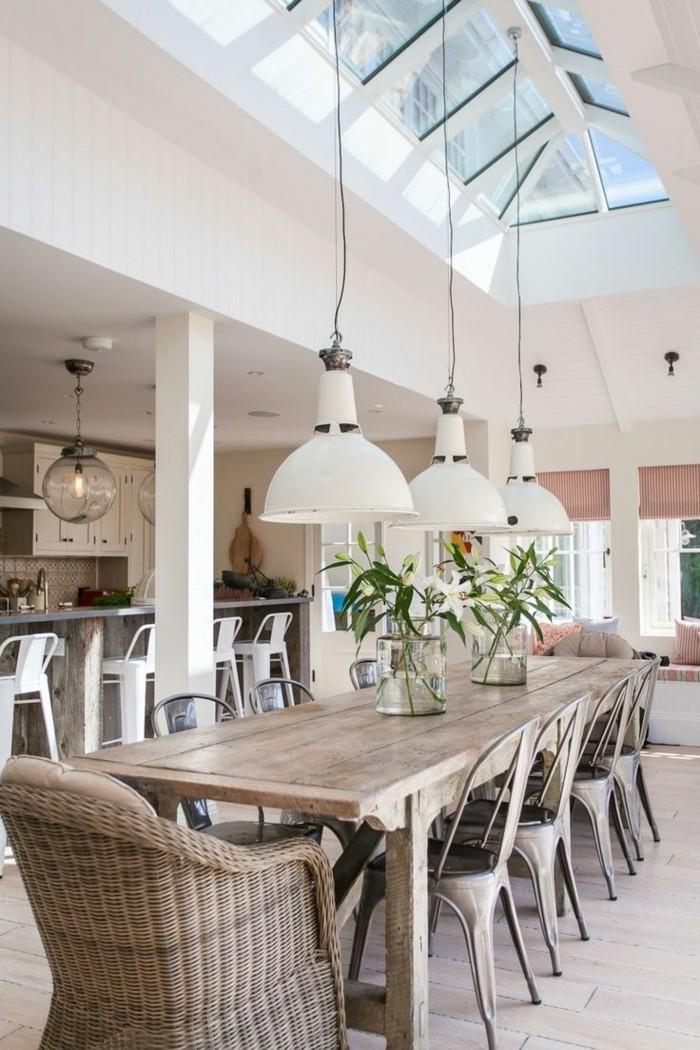 salle-à-manger-complète-conforama-salle-a-manger-dans-la-maison-moderne