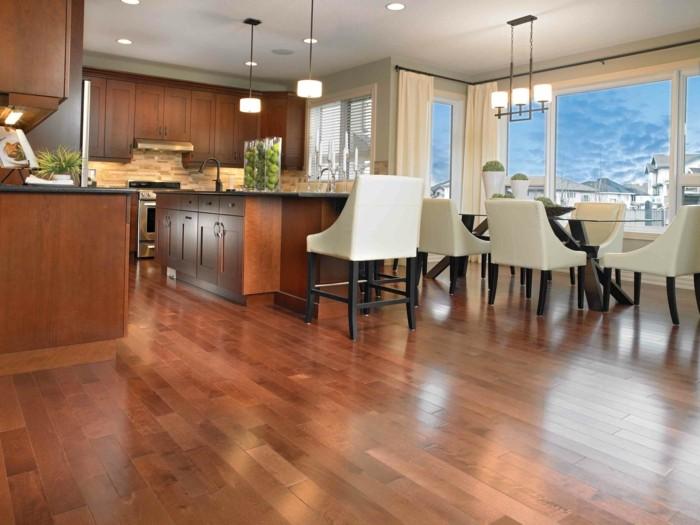 salle-à-manger-et-cuisine-parquet-ipee-terrasse-bois-ipe-ipe-bois-tarif-ipe-moderne