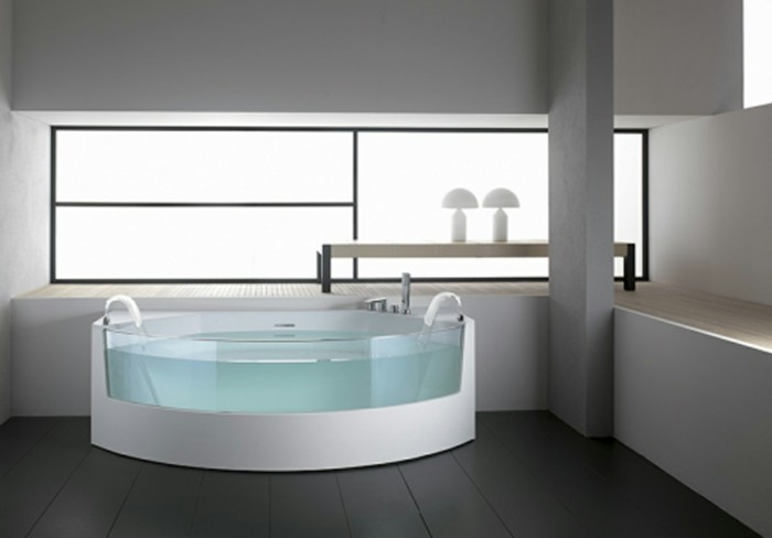 Baignoire Contemporaine - Amazing Home Ideas - freetattoosdesign.us