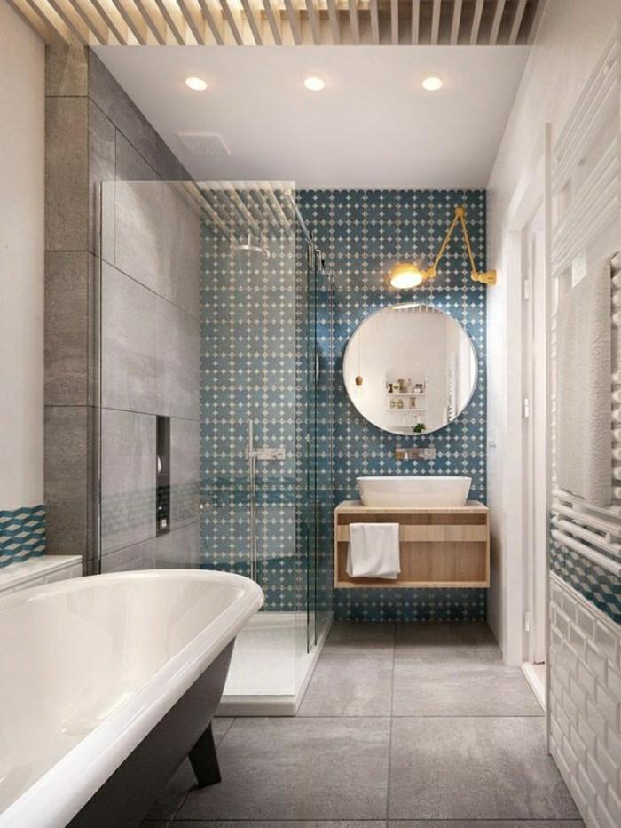 salle-de-bain-contemporaine-baignoire-design-contemporaine-la-salle-de-bains