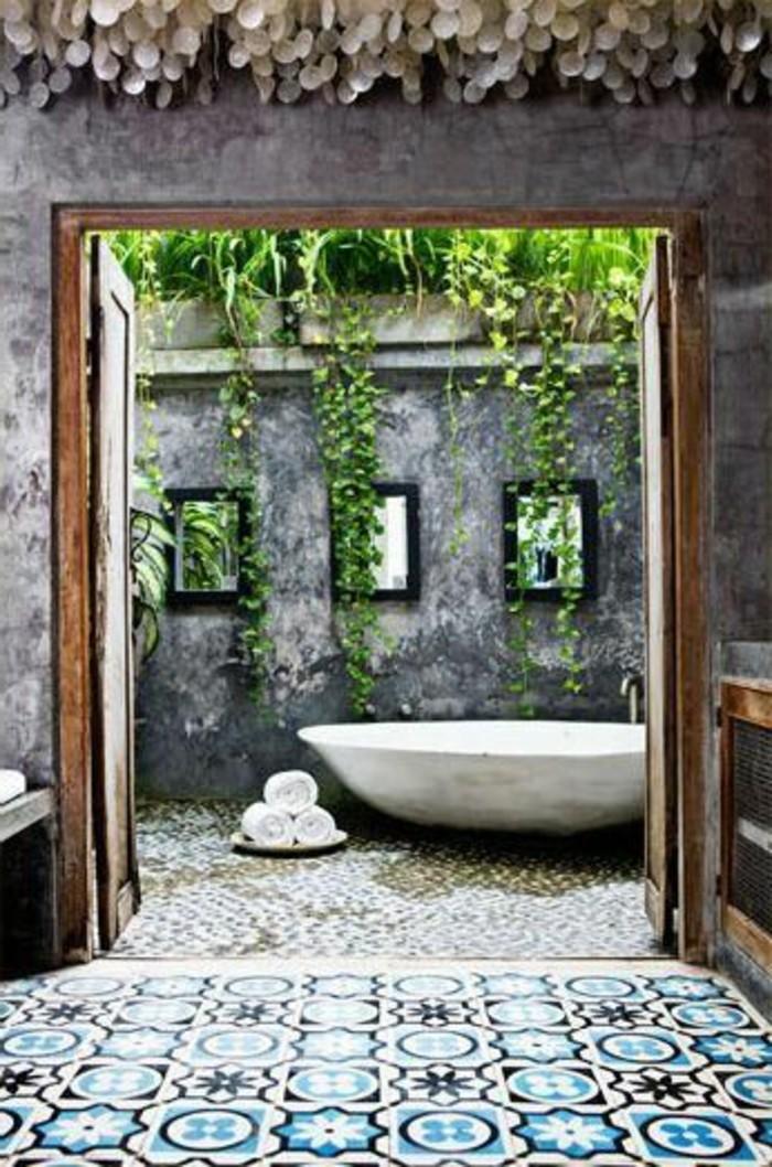 salle-de-bain-exotique-meuble-salle-de-bain-alinea-jolie-salle-de-bain-design