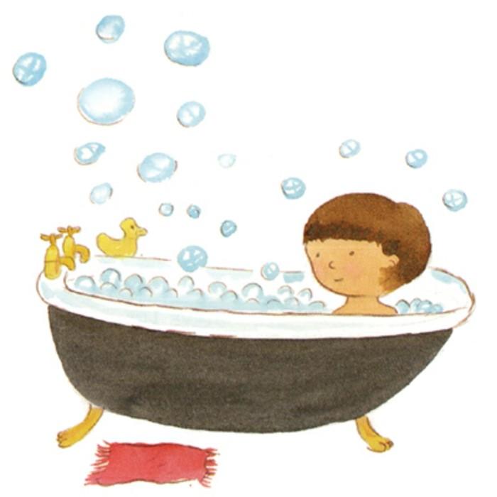salle-de-bains-baignoire-ilot-ovale-petite-baignoire-prendre-un-bain
