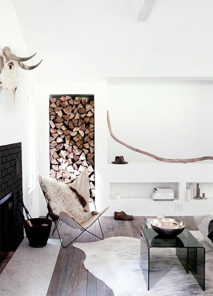 comment cr er une ambiance scandinave 45 id es en photos. Black Bedroom Furniture Sets. Home Design Ideas