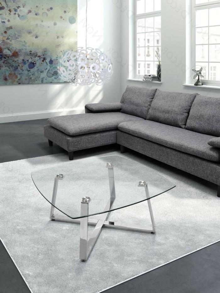 La table basse design en mille et une photos avec beaucoup - Table de salon avec ecran tactile ...
