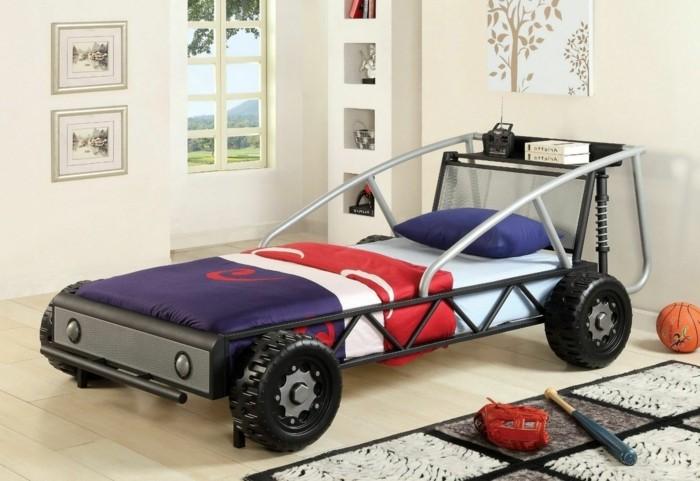 un-lits-voiture-garcon-lit-cars-voiturelit-en-voiture-garçon-chambre-d-enfant-cool-idée