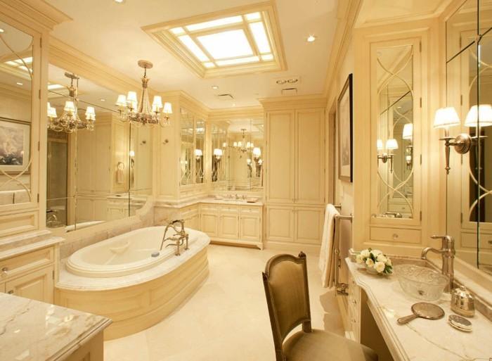 une-baignoire-encastrable-design-baignoire-sabot-design-luxueuse