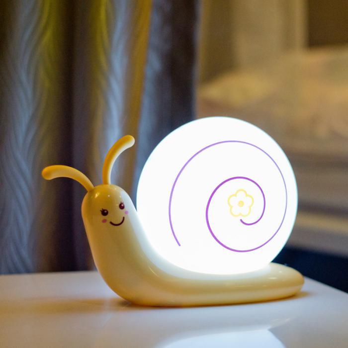 veilleuse-pour-bébé-éclairage-led-original