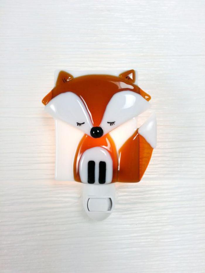 veilleuse-pour-bébé-lampe-renard