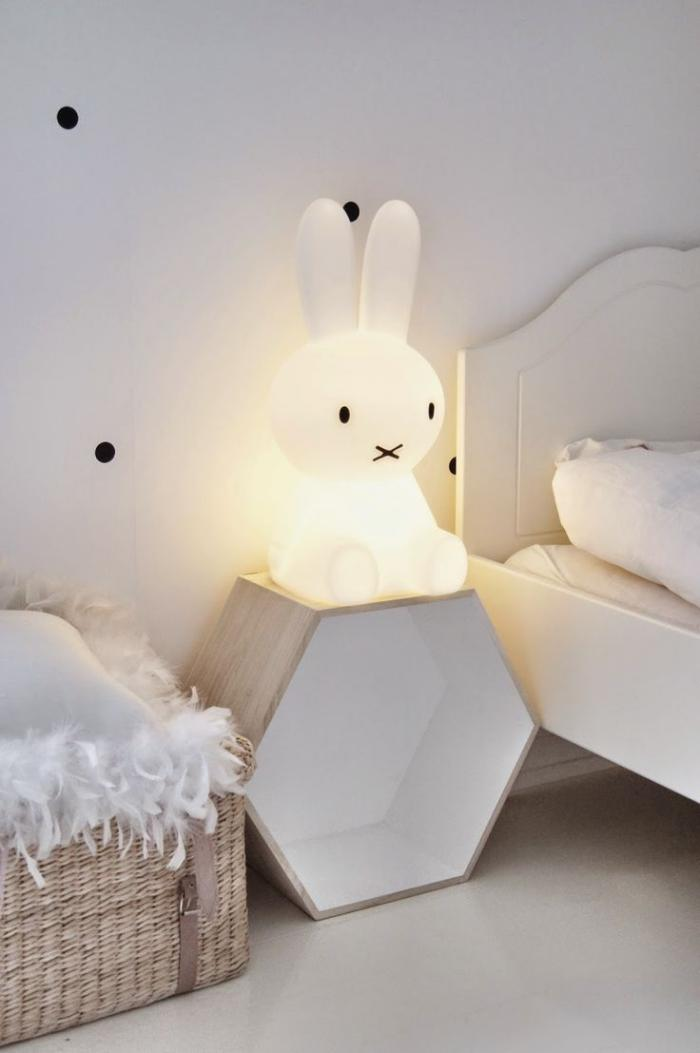 D co chambre bebe hibou for Chambre entiere