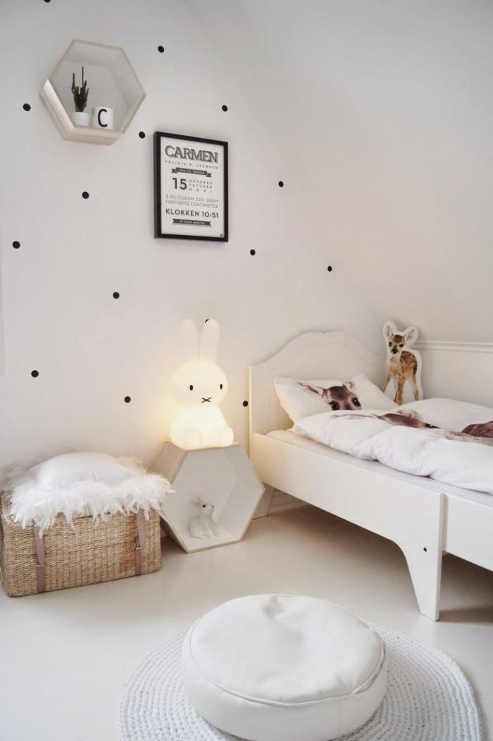 Quelle veilleuse pour bébé dans votre chambre d\'enfant? - Archzine.fr
