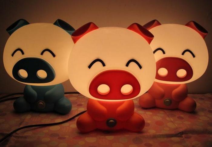veilleuse-pour-bébé-lampes-de-chevet-pour-les-chambres-d'enfants