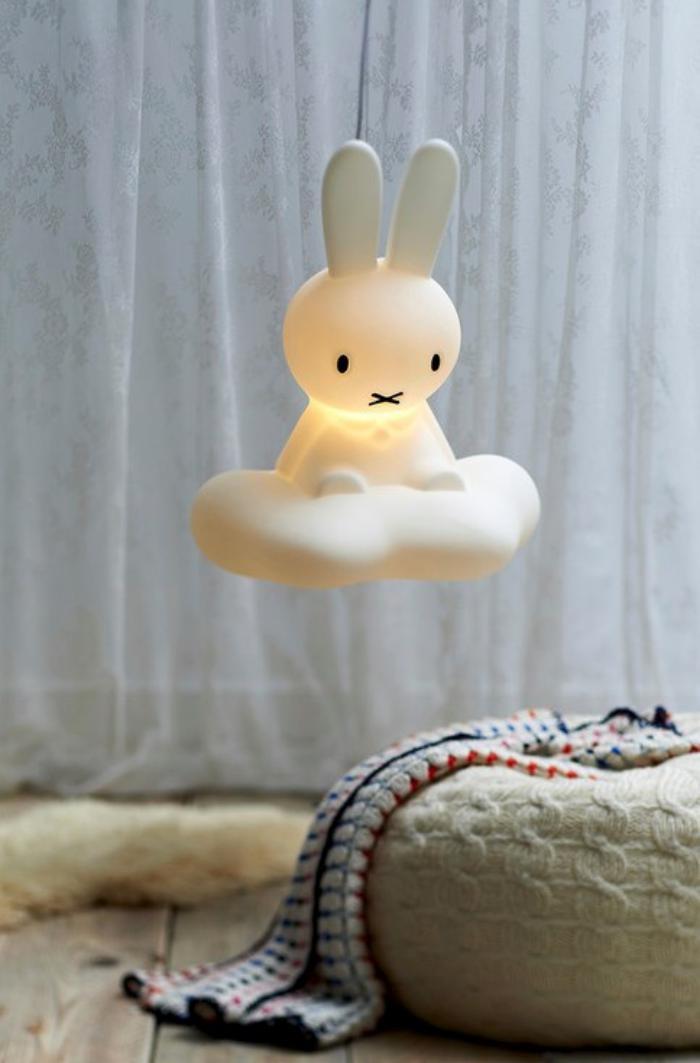 veilleuse-pour-bébé-lapin-veilleuse-suspendue