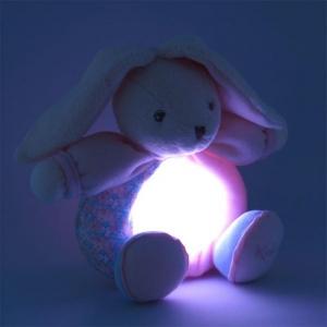 Quelle veilleuse pour bébé dans votre chambre d'enfant?