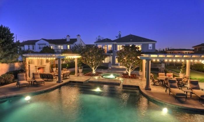 villa-moderne-la-plus-belle-villa-du-monde-idée-contemporaine