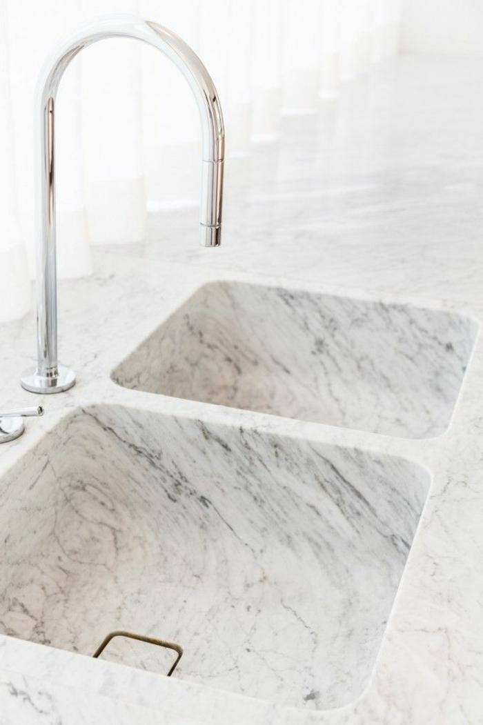0-évier-castorama-ou-un-évier-franke-en-marbre-blanc-joli-evier-de-cuisine-en-marbre