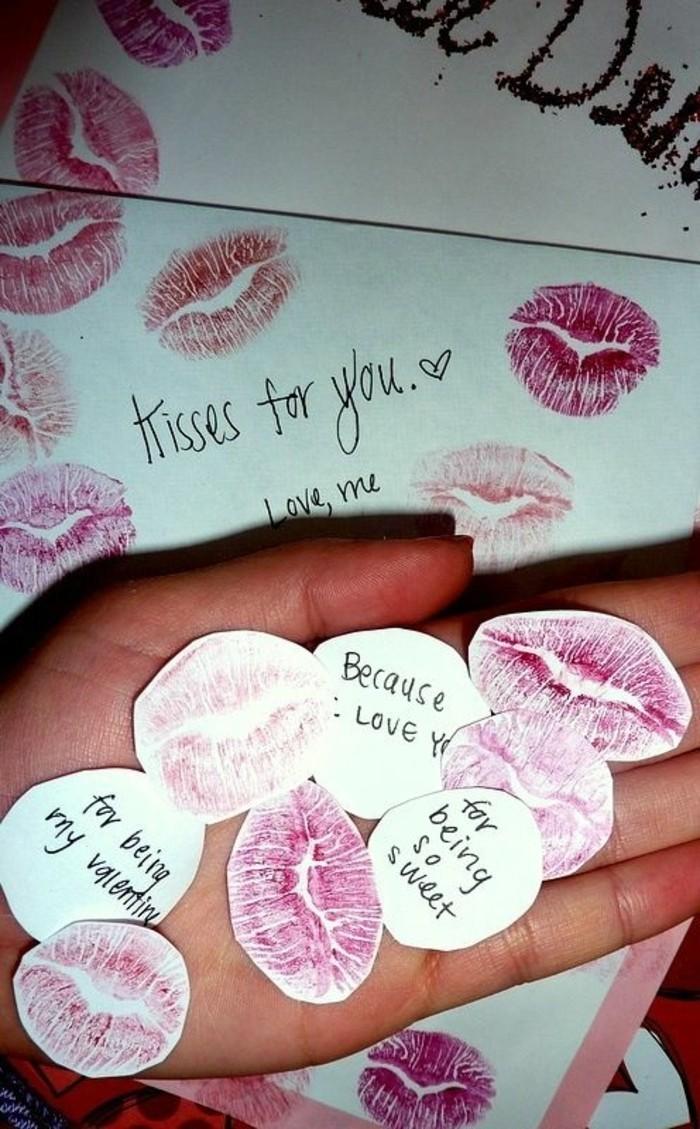 Choisir un cadeau de saint valentin nos id es en images - Message original saint valentin ...