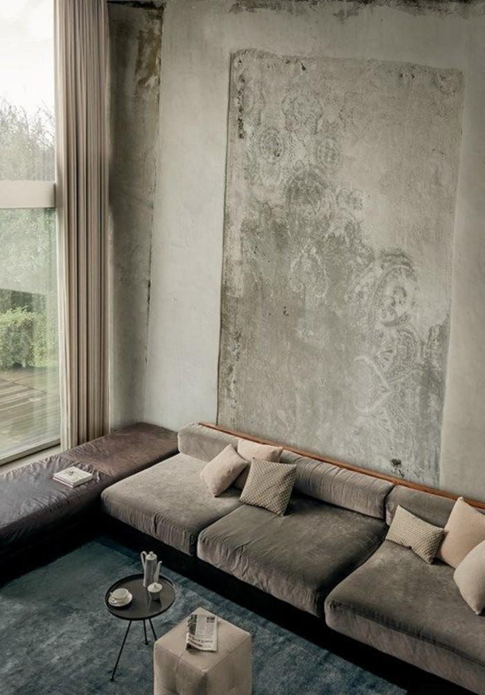 41 images de canape dangle gris qui vous inspire With tapis moderne avec toff canapé d angle