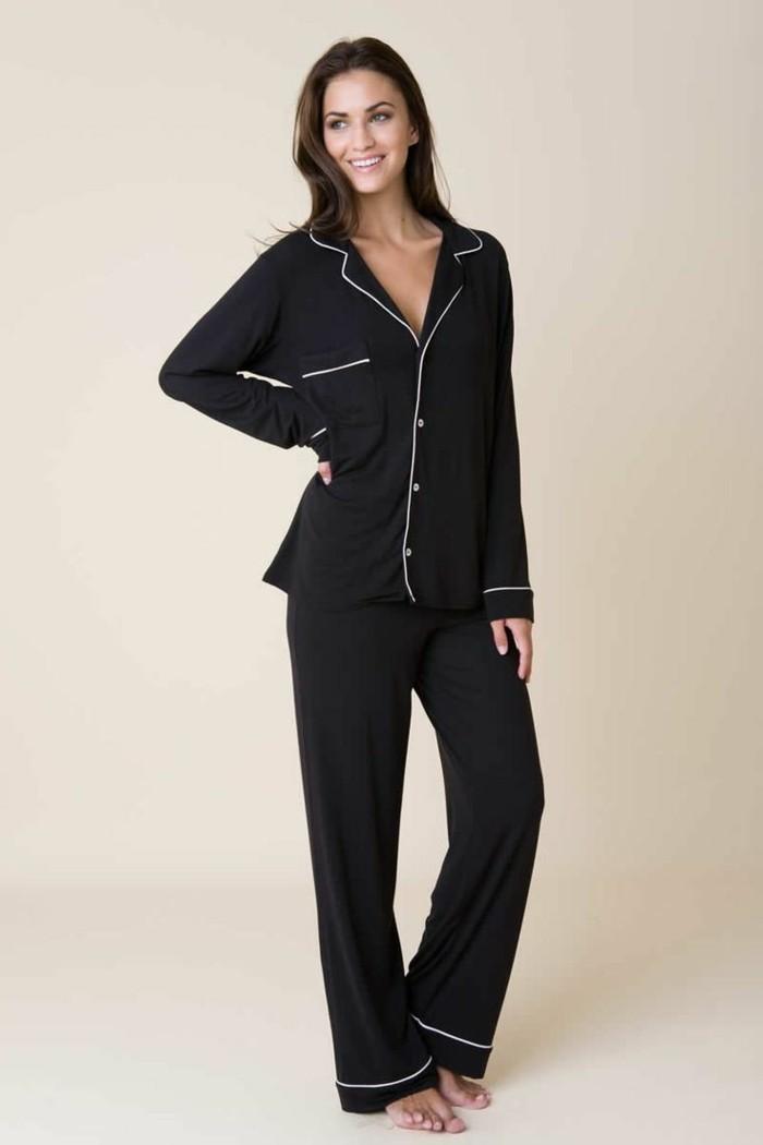 0-etam-pyjama-pyjama-en-pilou-pyjama-noir-elegant-femme-pyjama-femme-pas-cher
