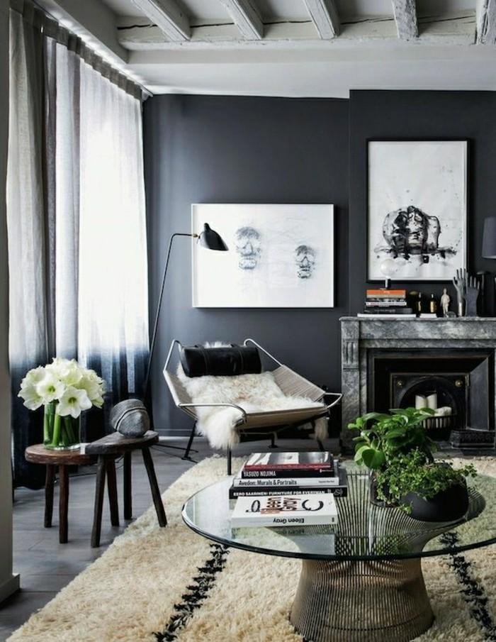 0-gris-anthracite-interieur-gris-dans-le-salon-ral-gris-anthracite-pour-le-salon