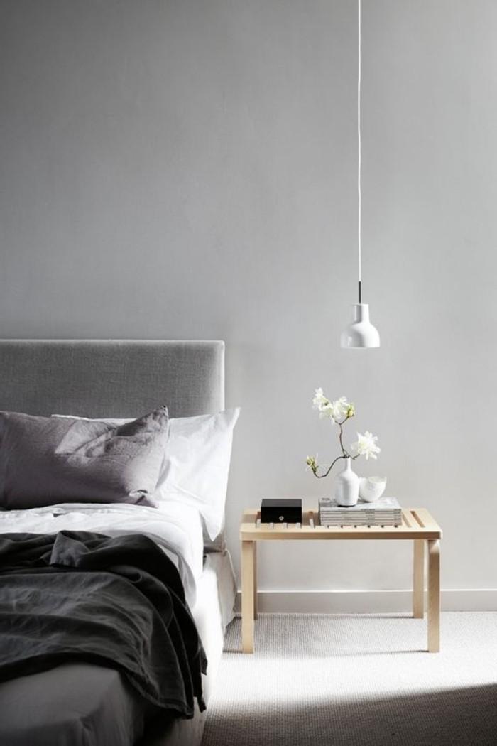 0-joli-interieur-chambre-a-coucher-couleur-grege-table-de-chevet-en-bois-clair