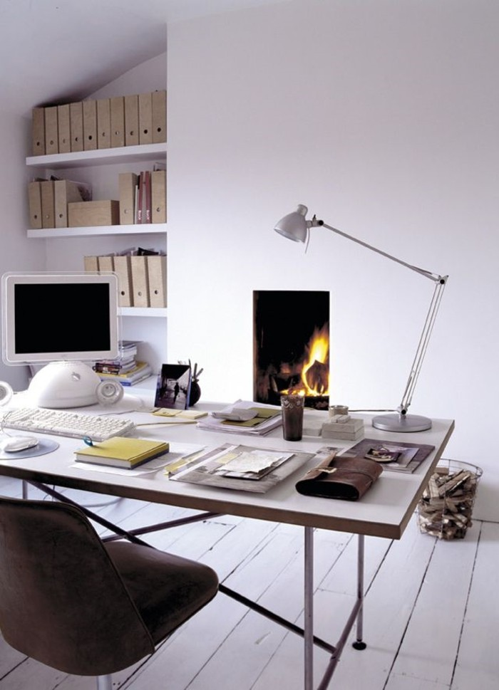 Mille et une id es en photos pour la lampe de bureau for Lampe de chevet originale pas cher
