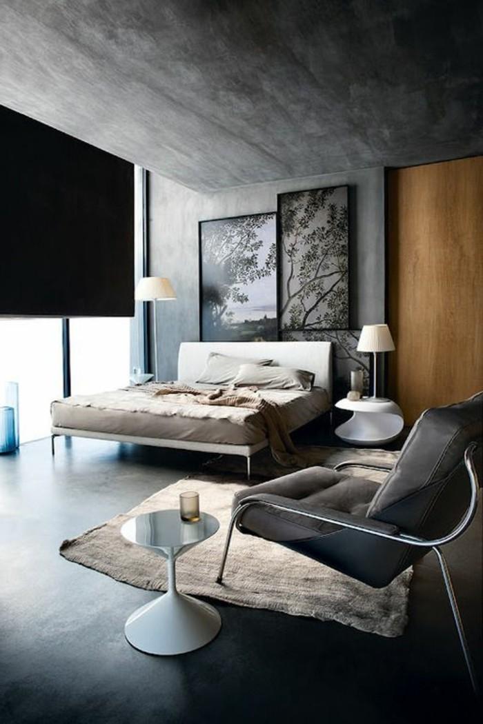 0-le-meilleur-interieur-gris-anthracite-chambre-a-coucher-avec-quelle-couleur-associer-le-gris