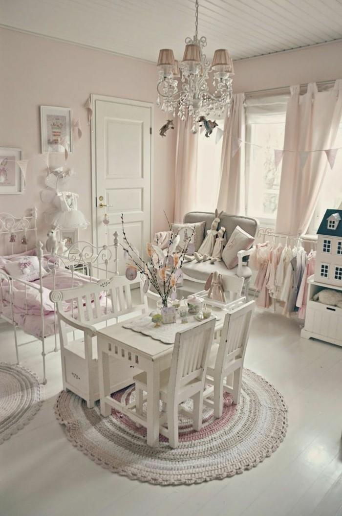 les meubles shabby chic en 40 images d 39 int rieur. Black Bedroom Furniture Sets. Home Design Ideas