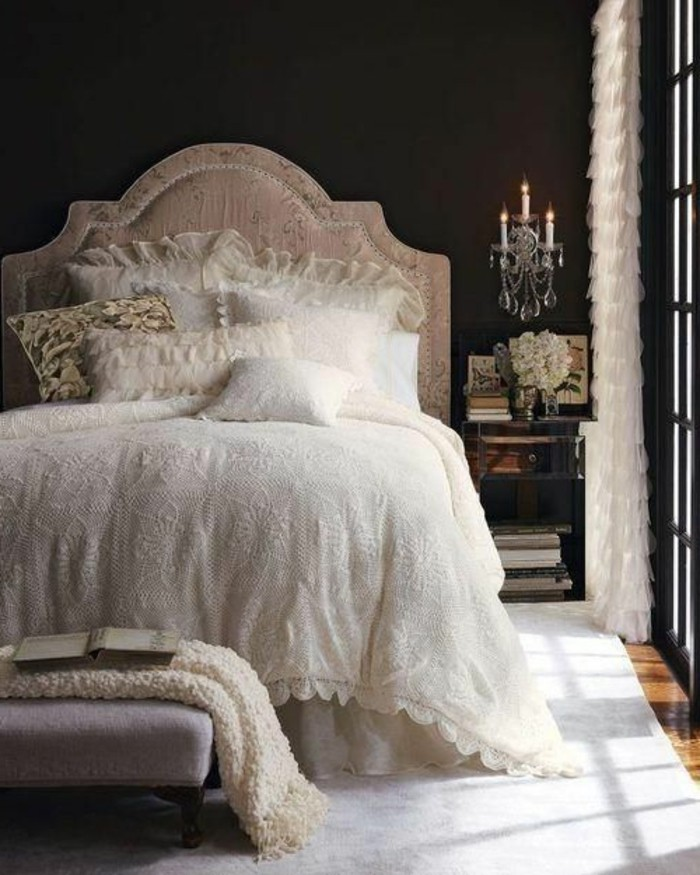 linge de lit 160x200 les schtroumpfs linge de lit parure. Black Bedroom Furniture Sets. Home Design Ideas