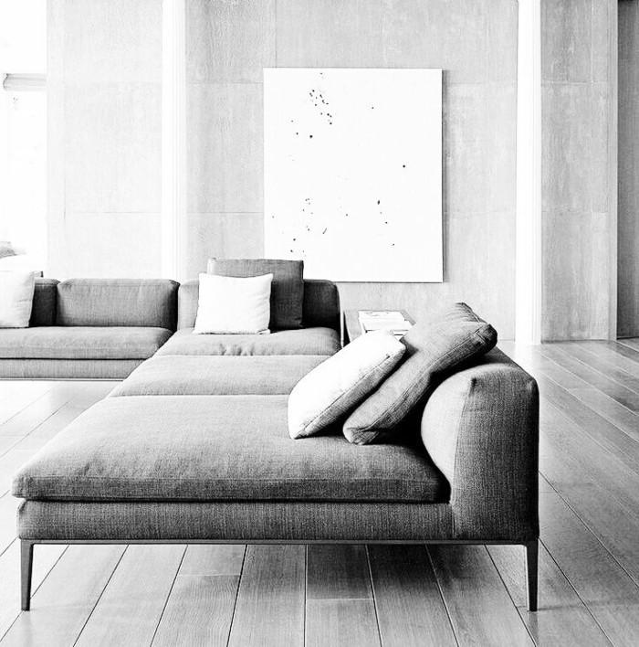 0-salon-moderne-avec-canapé-gris-chiné-canapé-d-angle-gris-sol-en-parquet-gris