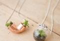 Les bijoux artisanaux, sous un regard différent! Jolies idées en photos!