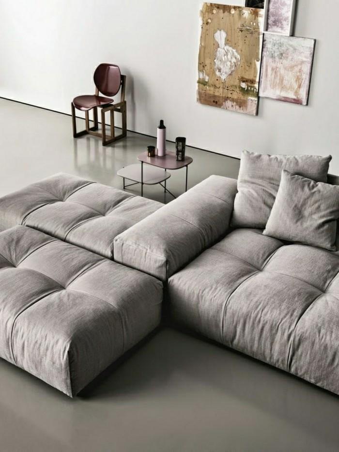 00-canape-convertible-gris-canapé-gris-chiné-salon-moderne-gris-pour-la-plus-belle-maison