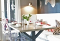 Pourquoi choisir la chaise design transparente? 40 raisons en photos!