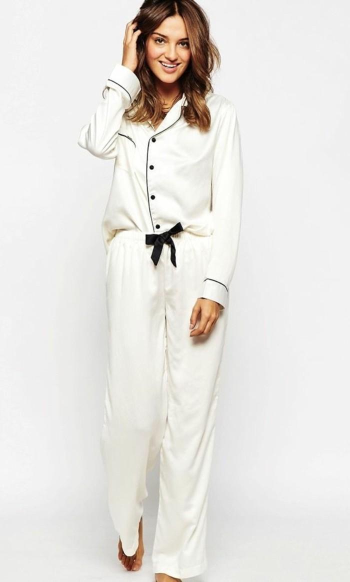 00-etam-pyjama-pyjama-en-pilou-femme-blanc-noir-ruban-noir-femme-moderne