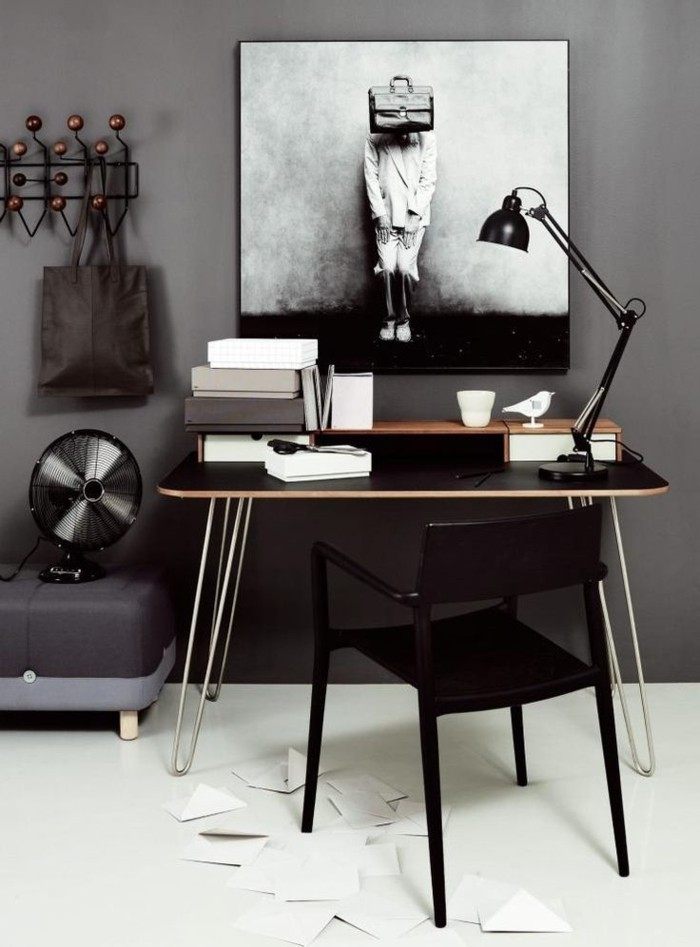mille et une id es en photos pour la lampe de bureau. Black Bedroom Furniture Sets. Home Design Ideas