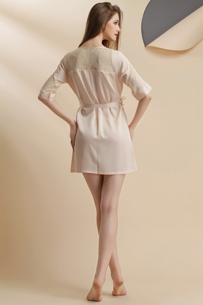 La meilleure robe de chambre femme, où la trouver?