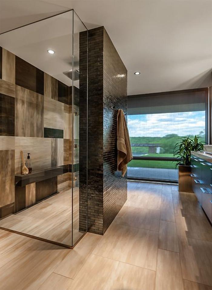 credence salle de bain leroy merlin. meuble bois salle de bain ... - Moquette Salle De Bain