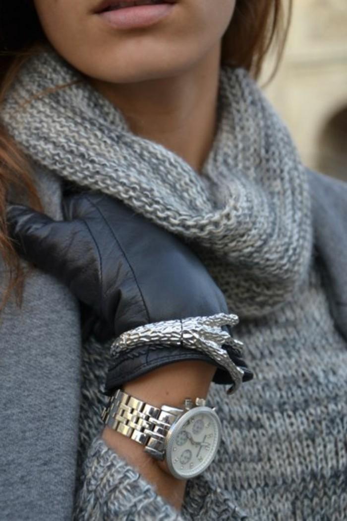 00-mode-tendances-pour-2016-gants-cuir-noir-femme-moderne-tendances-de-la-mode