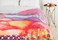 Milles idées en photos pour votre parure de lit romantique!